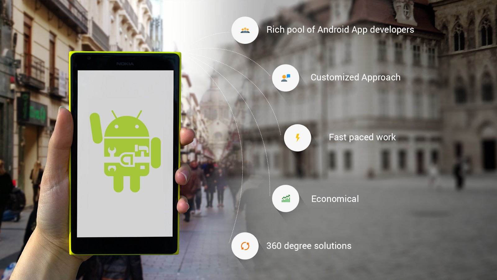 Image result for Information About Android Development Company
