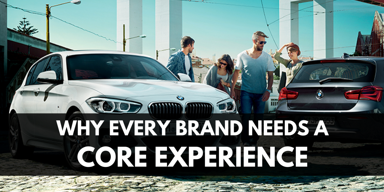 Why Every Brand Needs A Core Experience ECommerce Marketing Blog - Game design work experience
