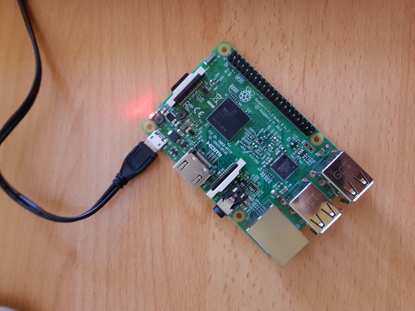 How To Run Your Own Openvpn Server On A Raspberry Pi Integrated Circuit Technologies Just Another Wordpress Weblog My Serving As An