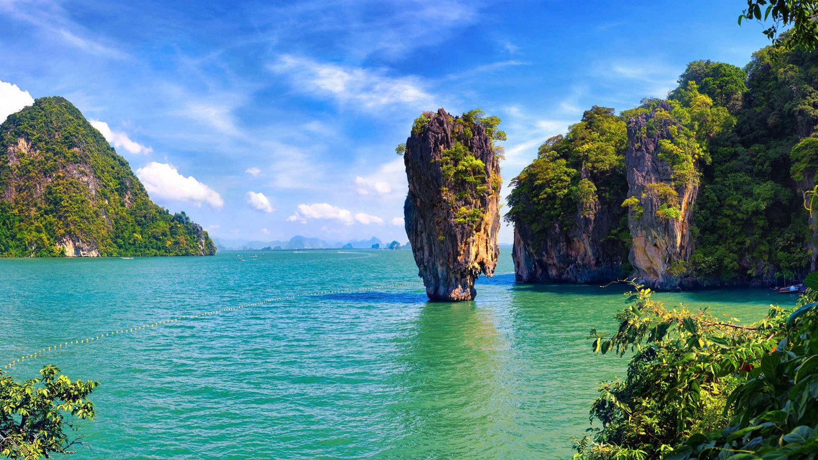 Bangkok A Gateway To Some Of The World S Best Beaches