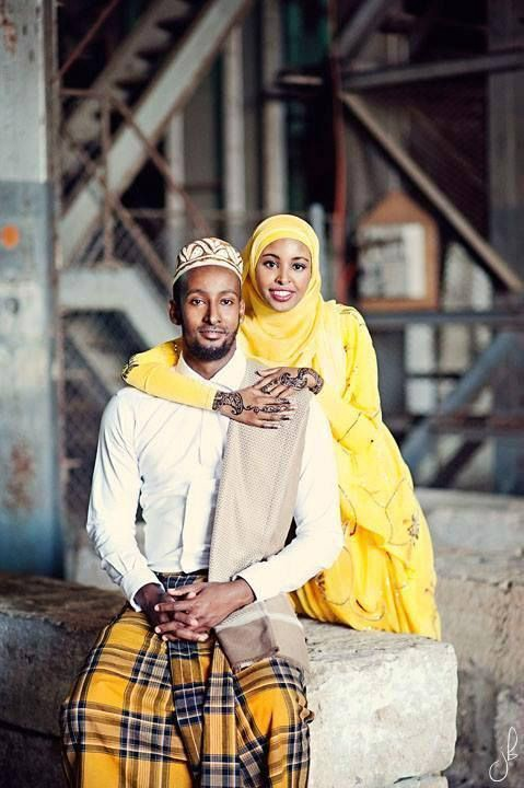 Somali women for marriage