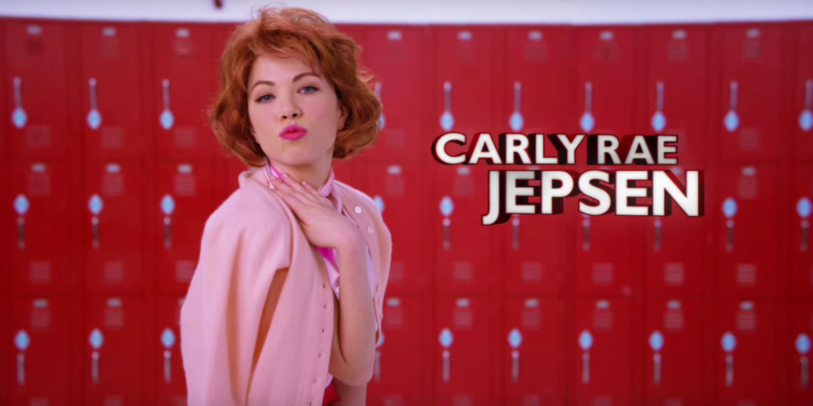 Every Carly Rae Jepsen Song, Ranked – Georgie Morvis – Medium