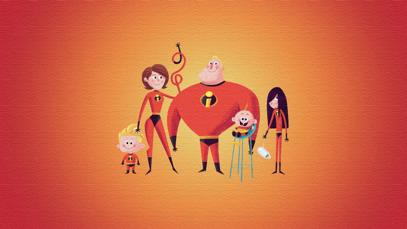 was incredibles 2 really incredible or just slightly above average