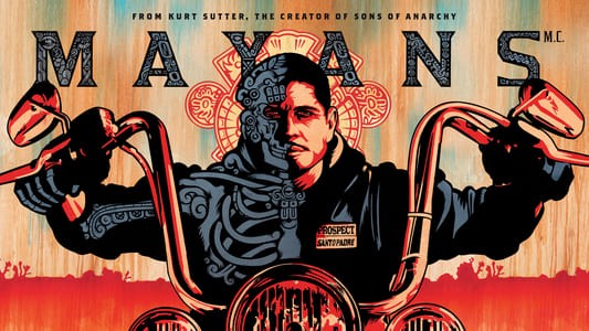 Mayans MC (2018) 1x03 Espa&ntildeol Disponible