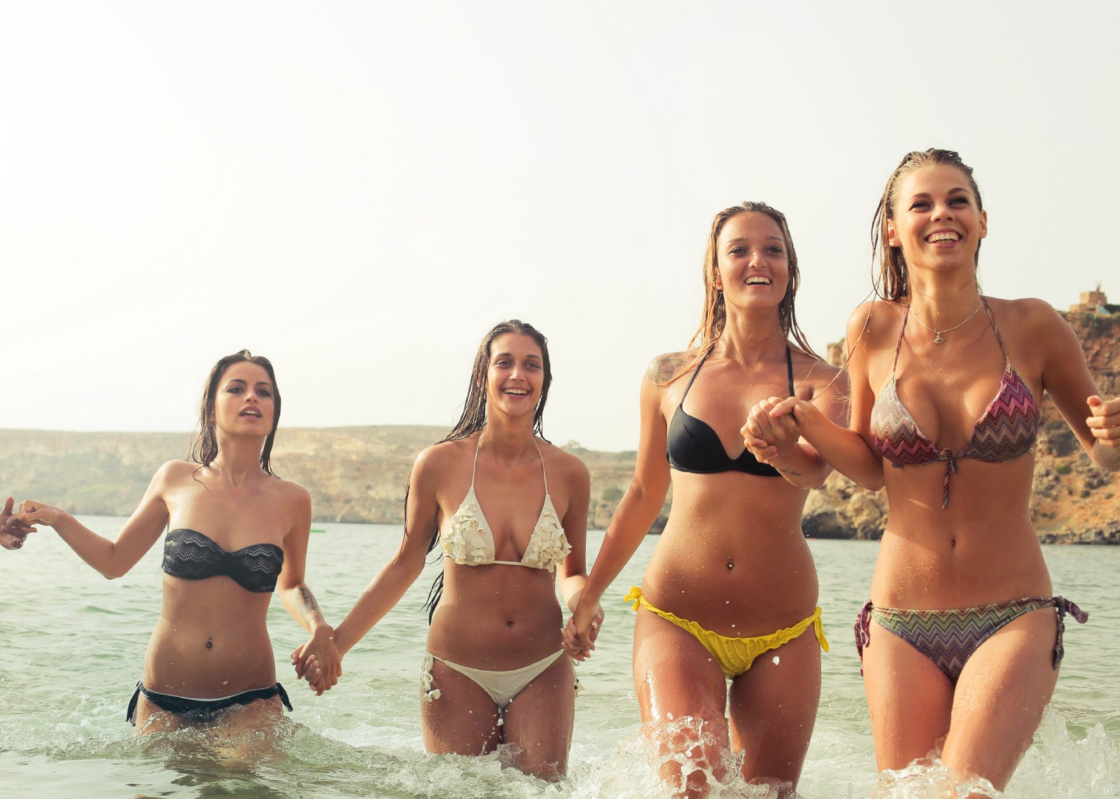 How to Choose the Perfect Swimwear for Your Body Shape