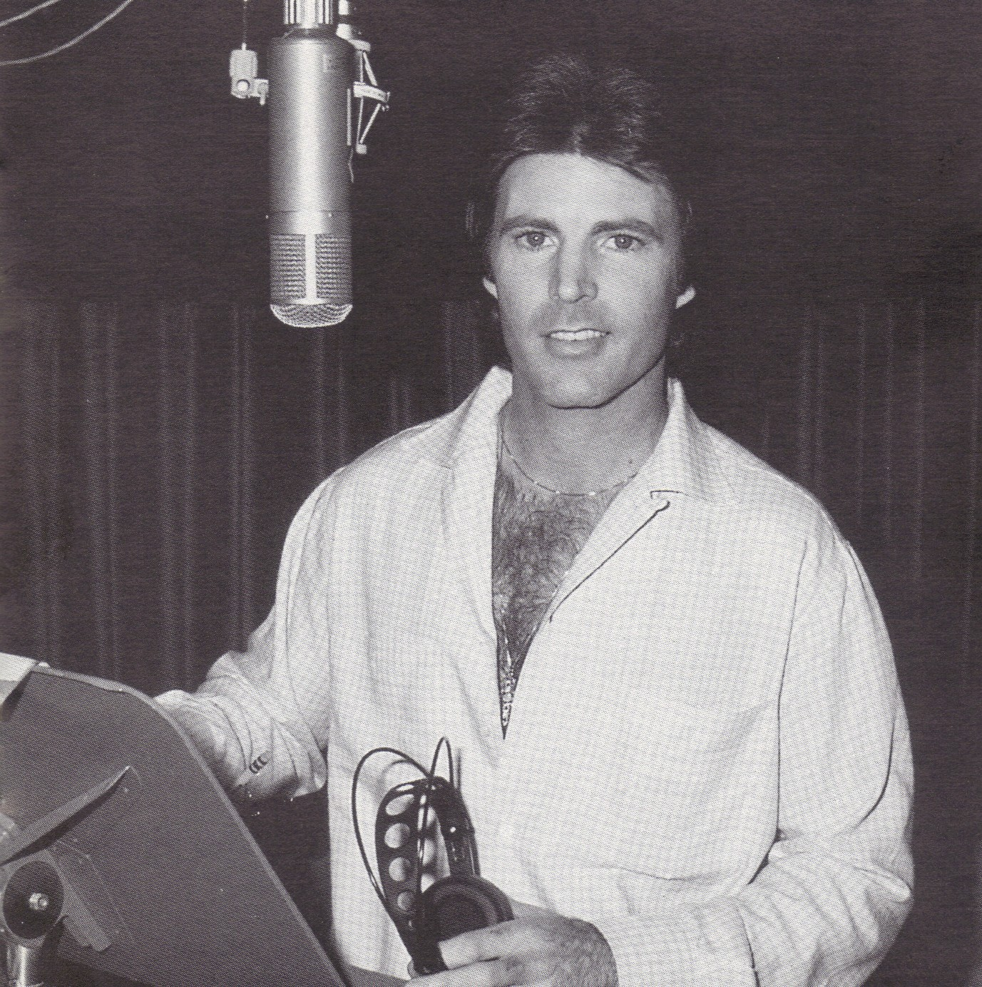 Rick Nelson was my dad the late audio icon is remembered by Mike Nelson