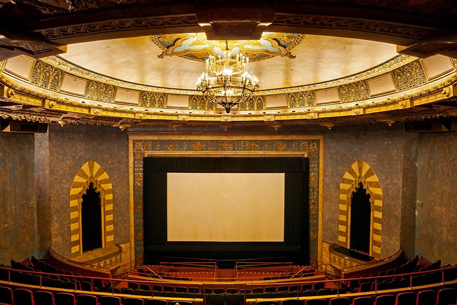 the 5 coolest nyc movie theaters nyu local