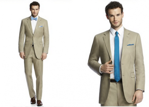 Best Summer Suit Material - Hardon Clothes