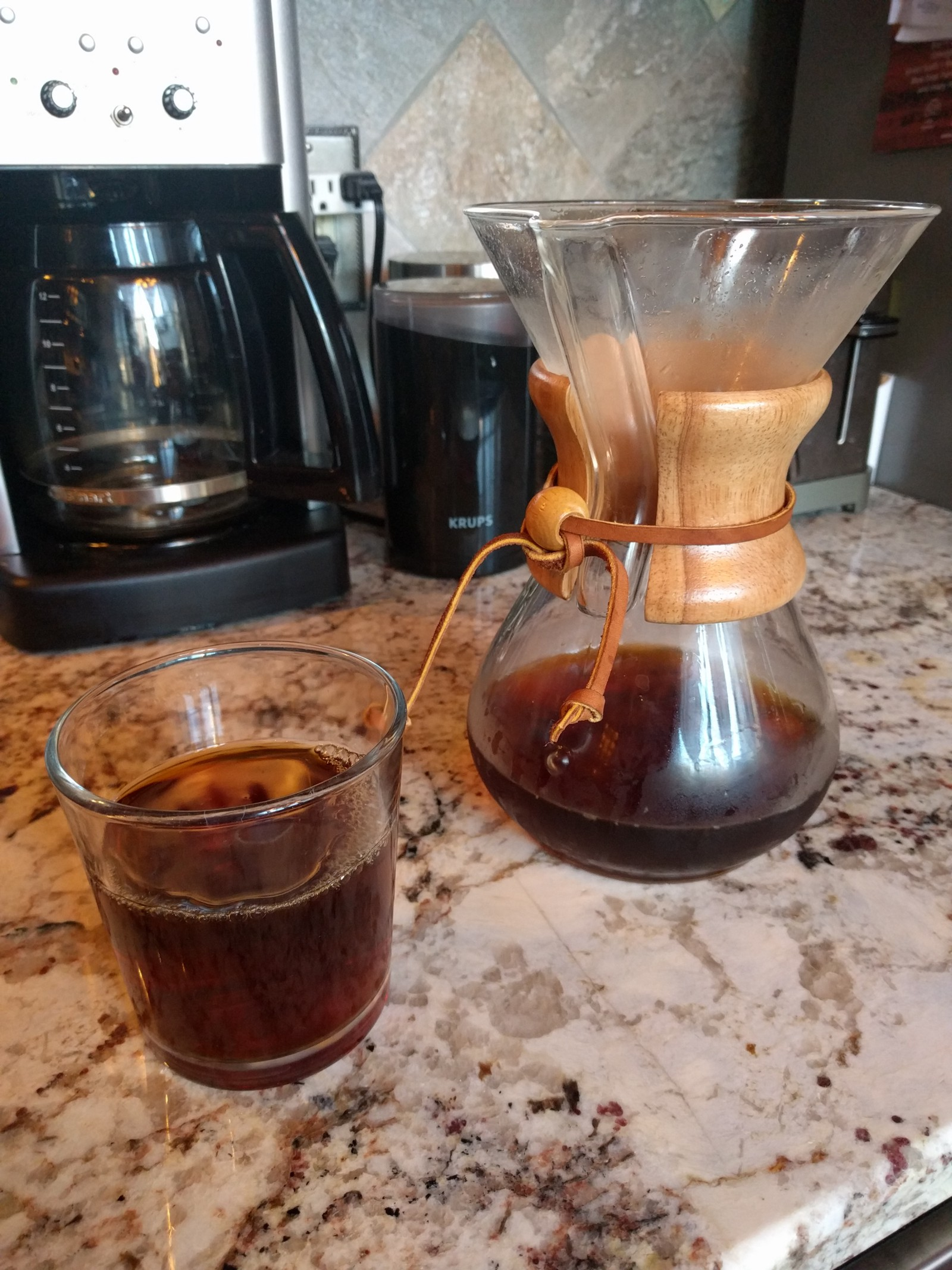 how to use cold brew coffee