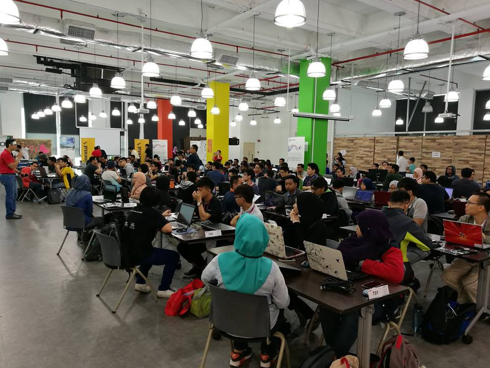 What I learn from Hackathon 2