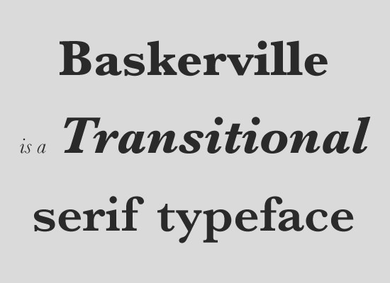 How Typography Determines Readability Serif Vs Sans And