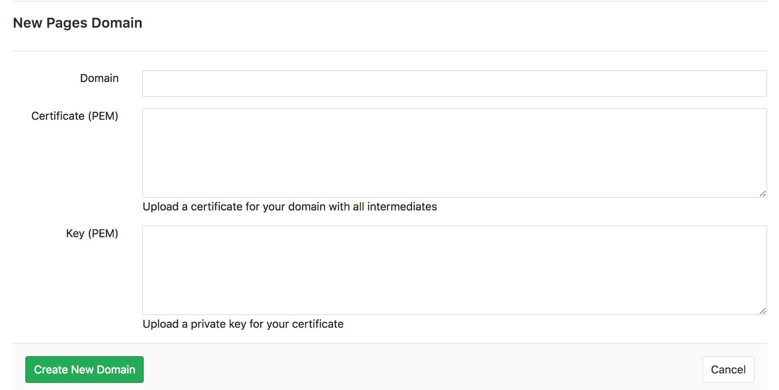 How To Add An Ssl Certificate And Custom Namecheap Domain To A