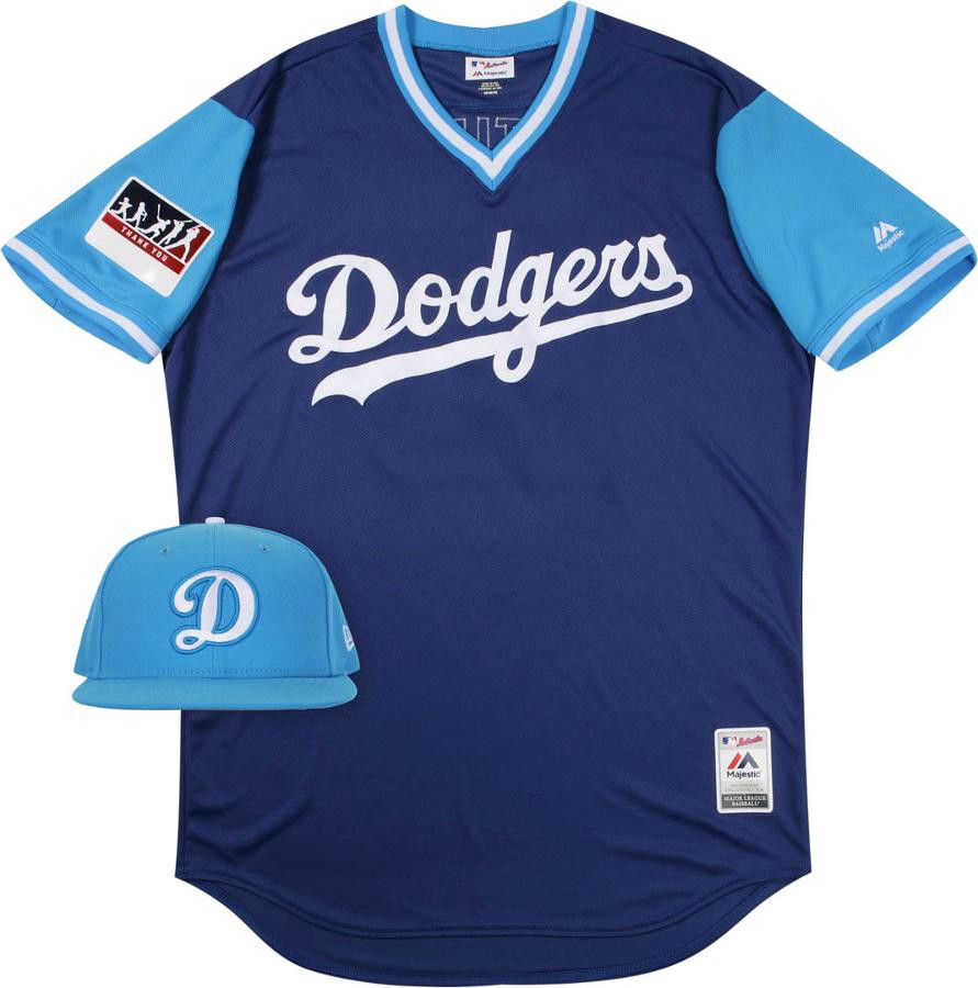 """c349ac918 """"Players Weekend"""" to include nicknames on players  jerseys"""