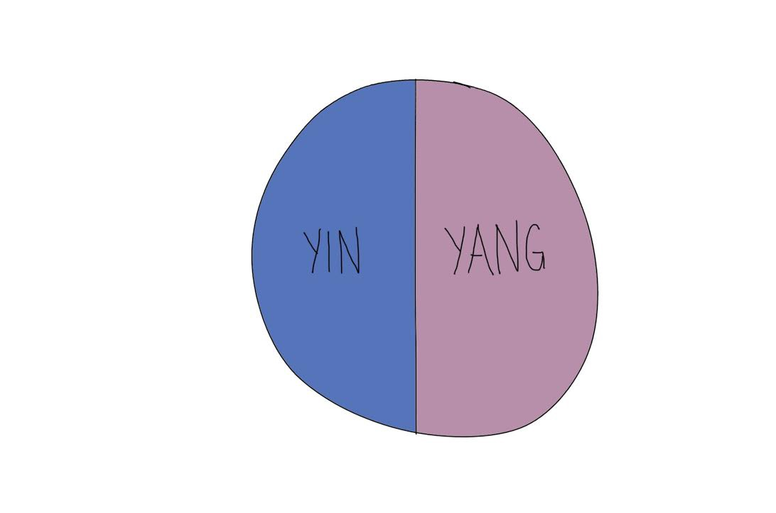 Yin And Yang A Beginners Guide To Chinese Medicine Medium