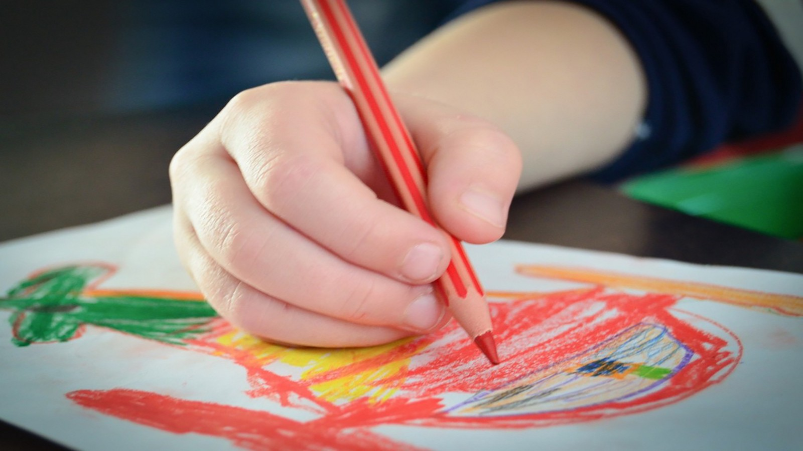 How artificial intelligence can detect emotions in childrens drawings