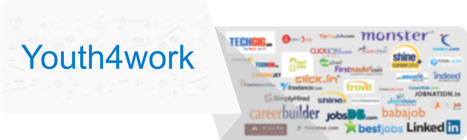 How Youth4work is different from other job search portals?