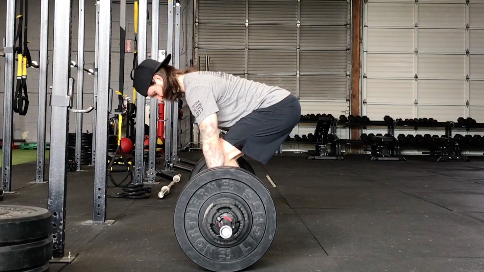 How To Progress And Regress Your Deadlift Rafal Matuszewski Medium