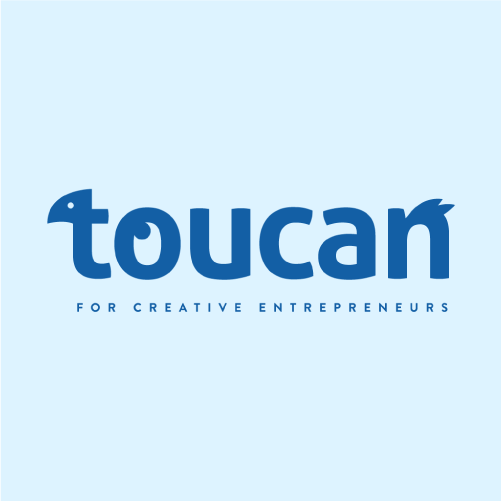 Go to the profile of Toucan