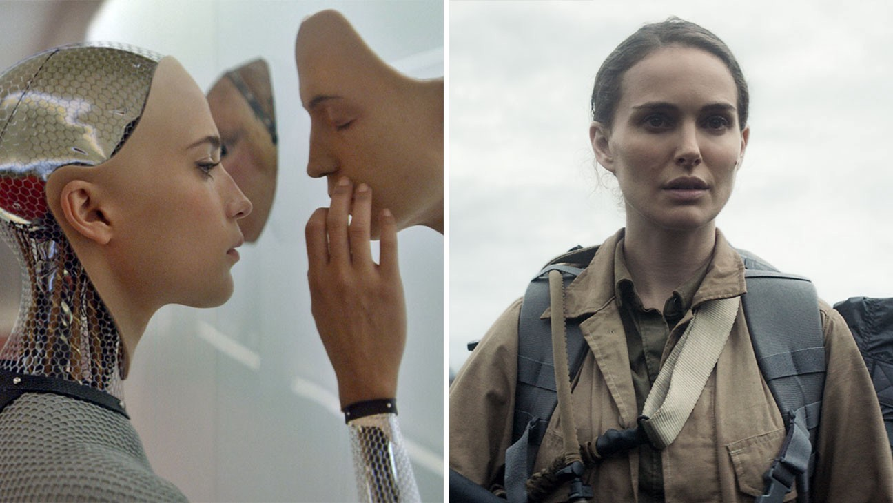 9ed75137bbdc It seems that author turned filmmaker Alex Garland has set his sights among  the genre of Science Fiction. With Ex Machina (2014) and Annihilation  (2018) ...