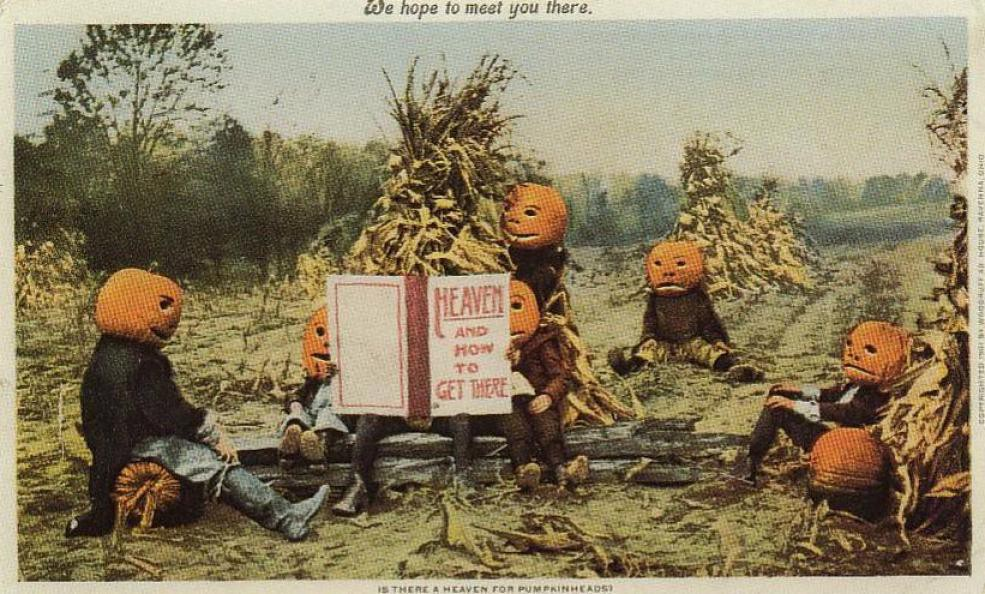 Six Frightening Reads to Freak You Out for Halloween