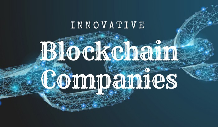 Top Blockchain Companies, Developers List | 2018
