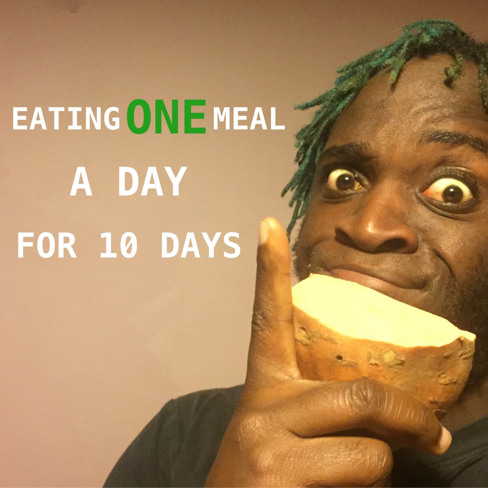 Eating One Meal A Day For 10 Days Tiger Medium