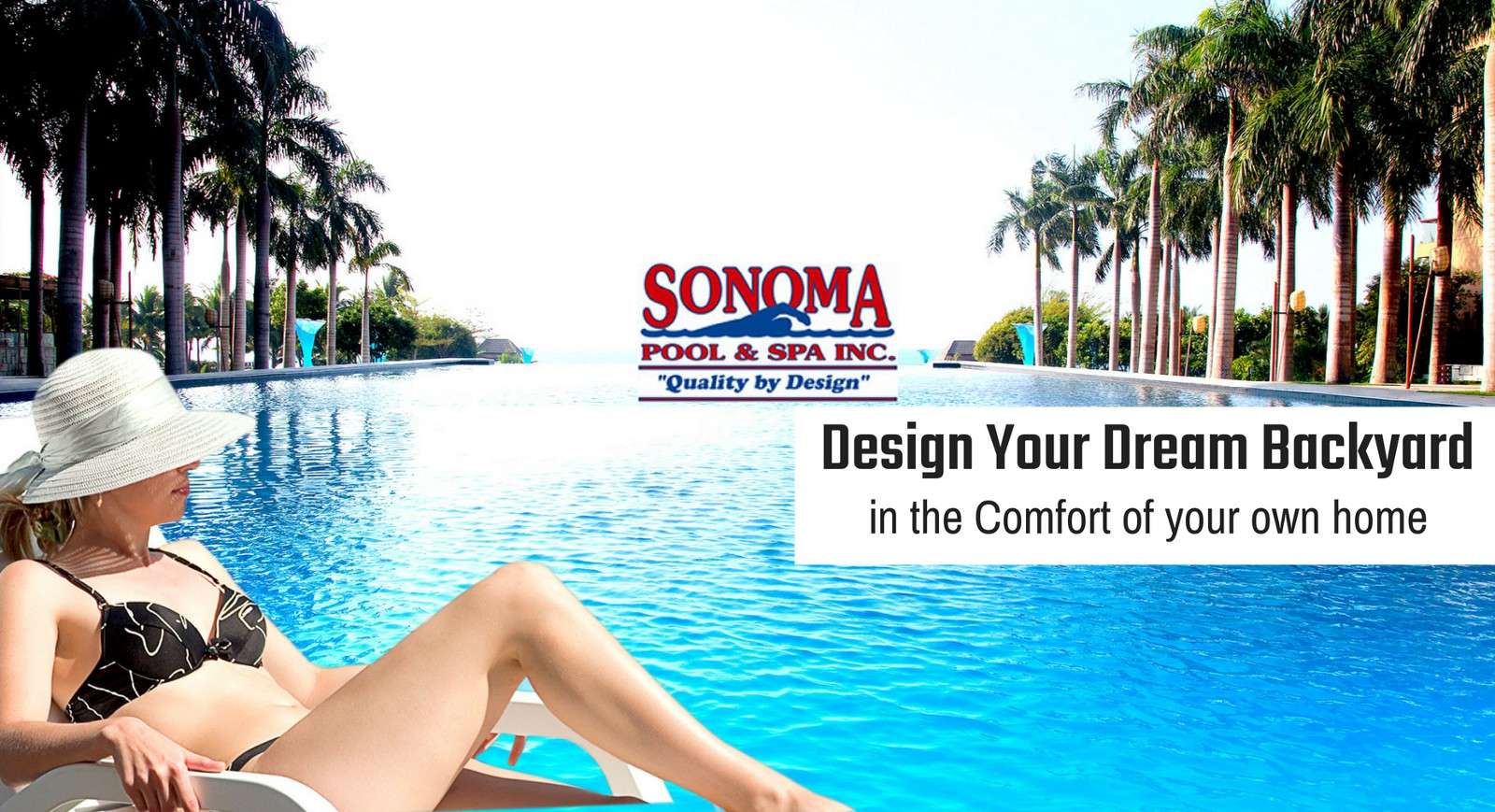 Design Your Own Pool
