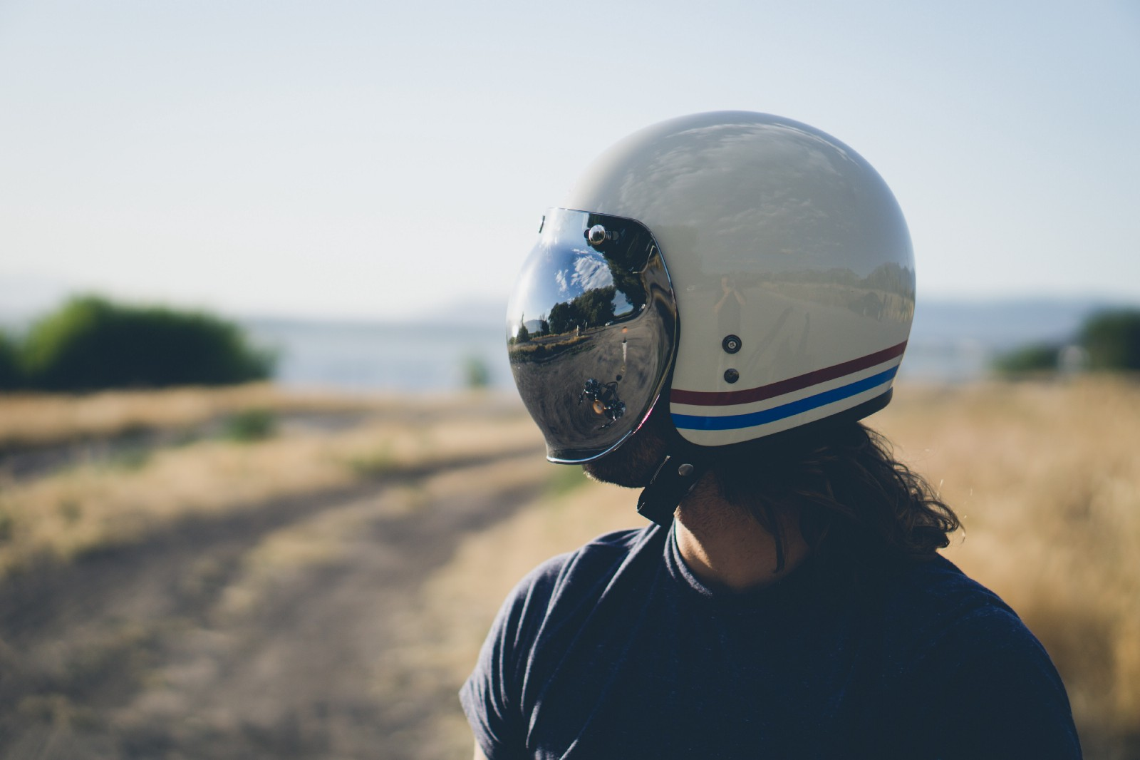 Unfortunately Wearing A Helmet For Long Hours Comes With Problems Like Hair Loss