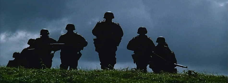 A Film To Remember Saving Private Ryan 1998 Scott Anthony