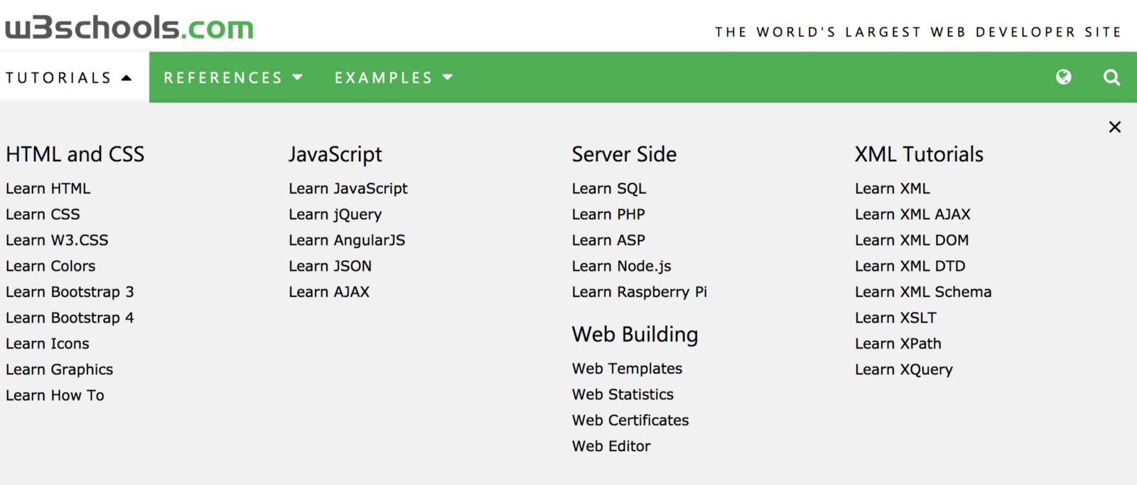 7 Awesome (and Free!) Websites All Newbie Programmers Need