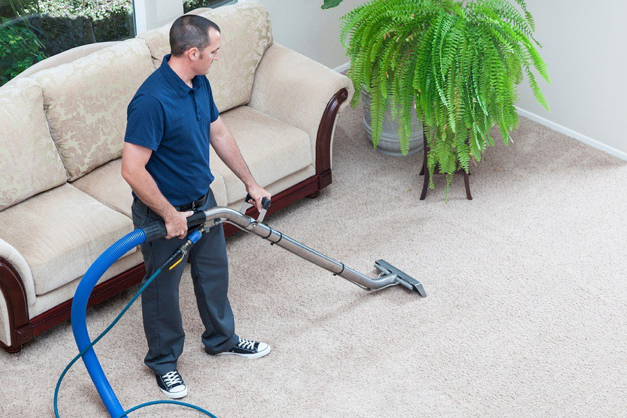 Best Carpet Cleaning Perth