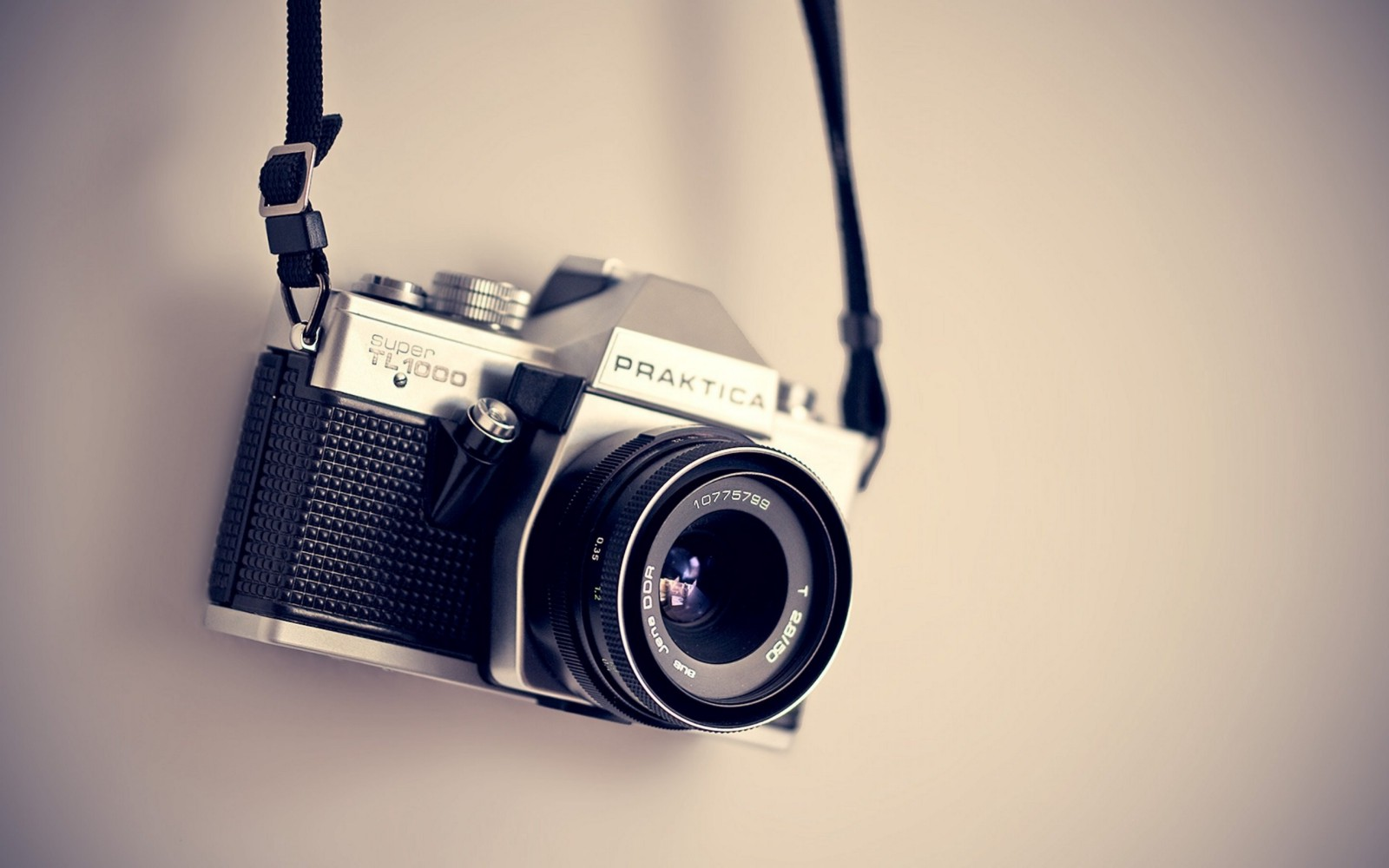 How to pick up the first camera and stay satisfied