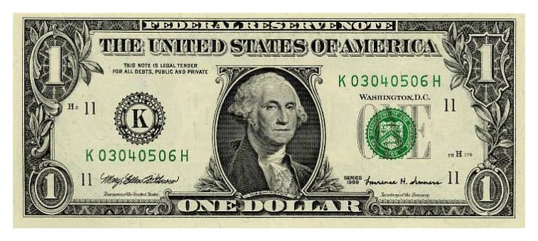 Fiat Money Inconvertible Paper Money Made Legal Tender By