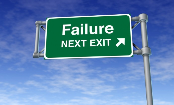 Most Startups Fail. How can you be different?