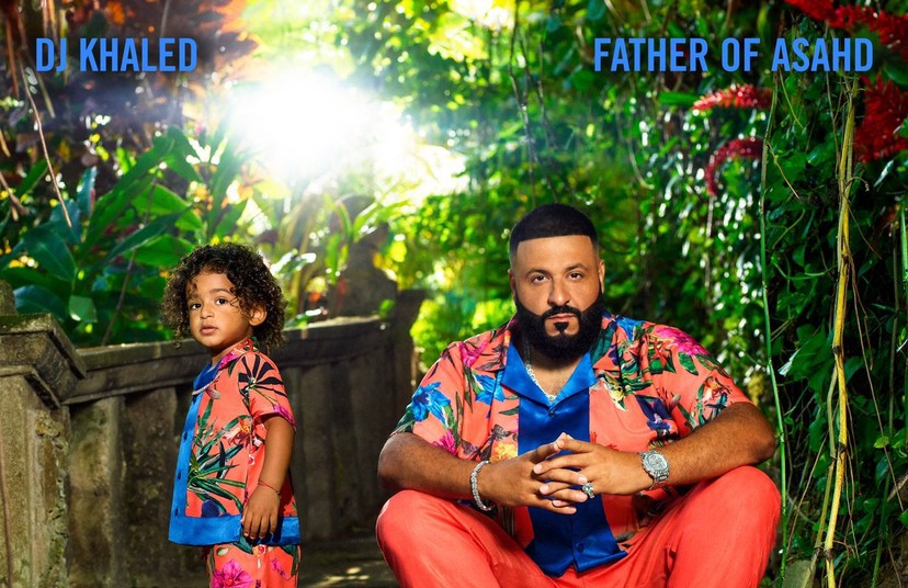 9ad8435e6f1 First 48: DJ Khaled is The 'Father' Of The Year, Right?