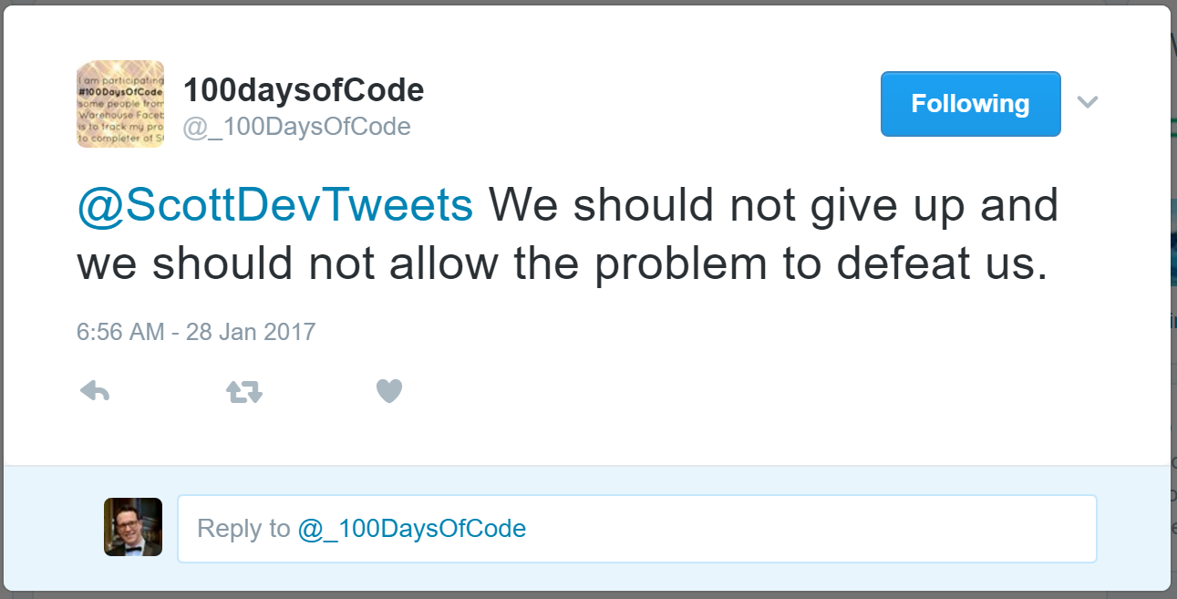 Why You Should Have Your Own Twitter Bot And How To Build One In Hi Thanks For The Response Circuit Provided By I Do Not Sentiment Detection