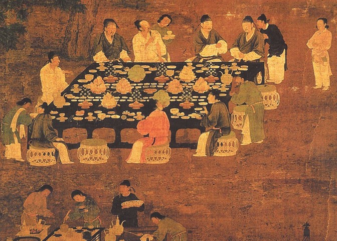 Art from the Song Dynasty — China's age of invention