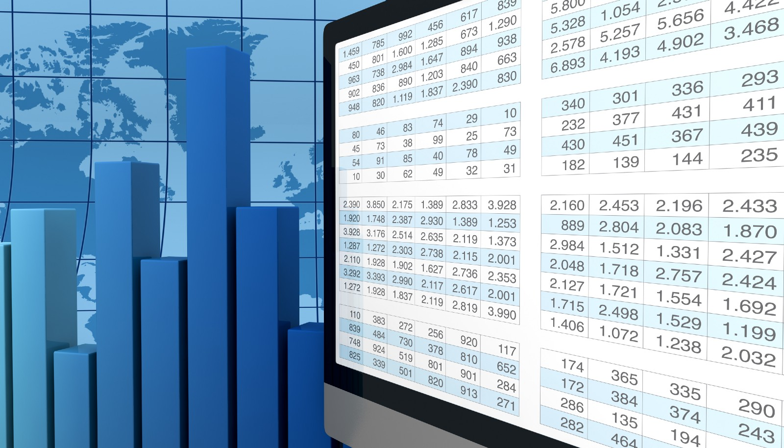 Combating Spreadsheet Risk in Private Equity Firms