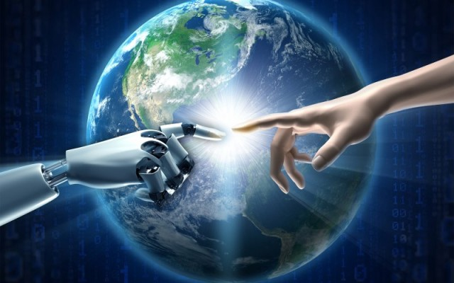 Artificial Intelligence Is Going To Change The Future