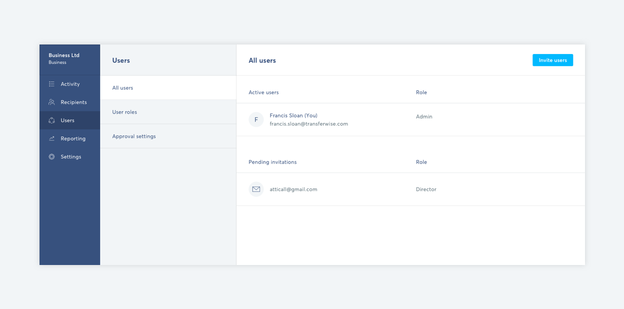 If You Re Interested In Helping Test Designs Get Touch Erik Edin Transferwise