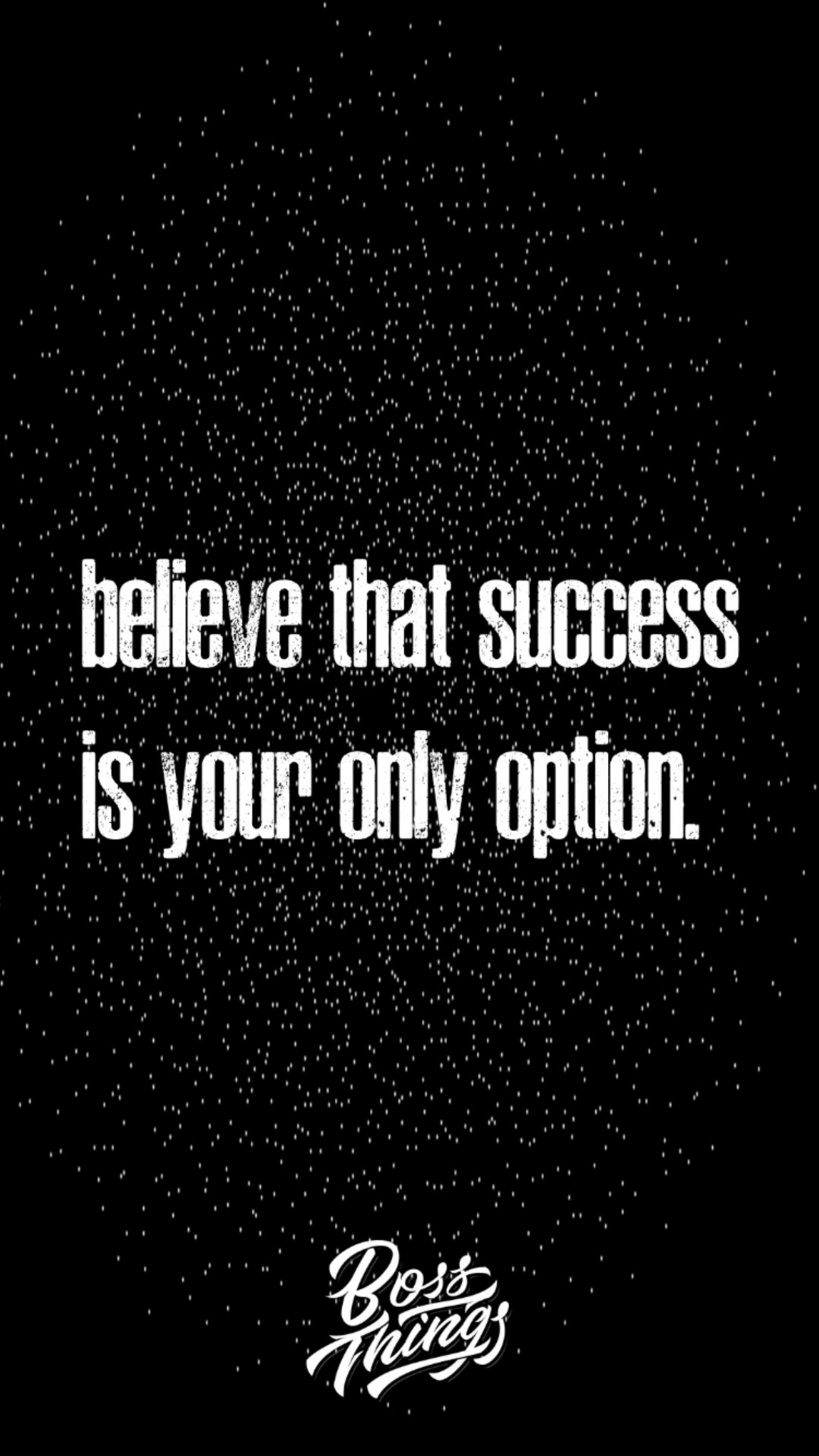 83c264bc8f You must believe you are destined to be great and succeed when you firmly  believe this a lot starts to change, the work doesn't feel like work, ...