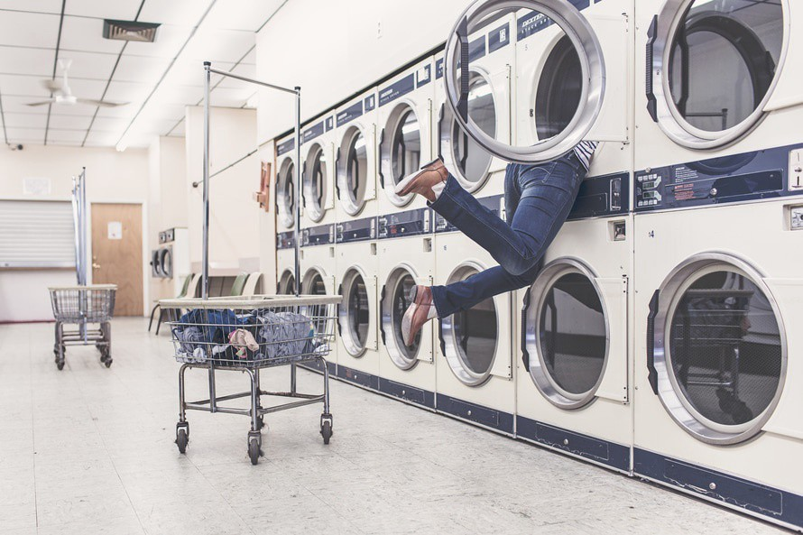 Is your company a twitter or a laundromat alexey sokolin medium a laundromat solutioingenieria Images