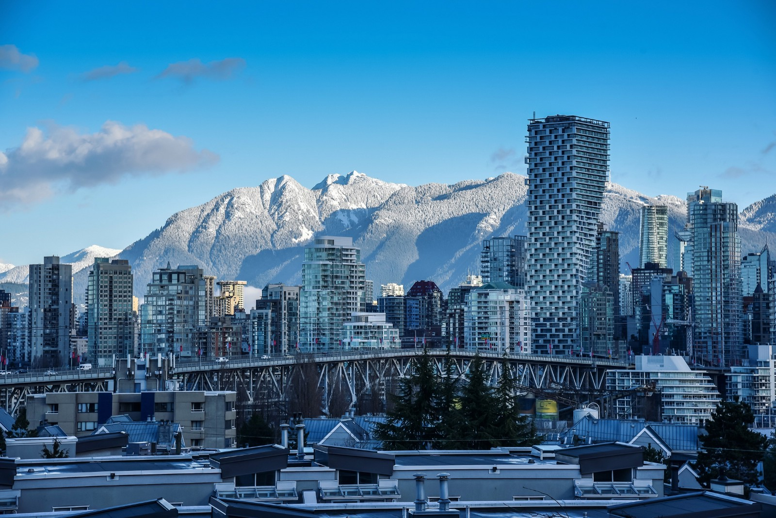 The Rise Of Tech In Vancouver Hacker Noon