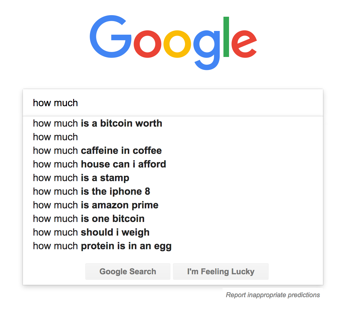 How Much Is A Bitcoin Worth Make Side Project Medium