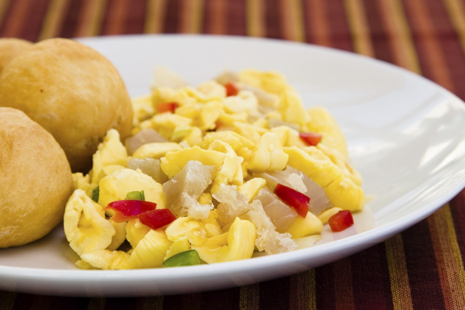 How To Make The Perfect Ackee & Saltfish (Codfish) Like A ...