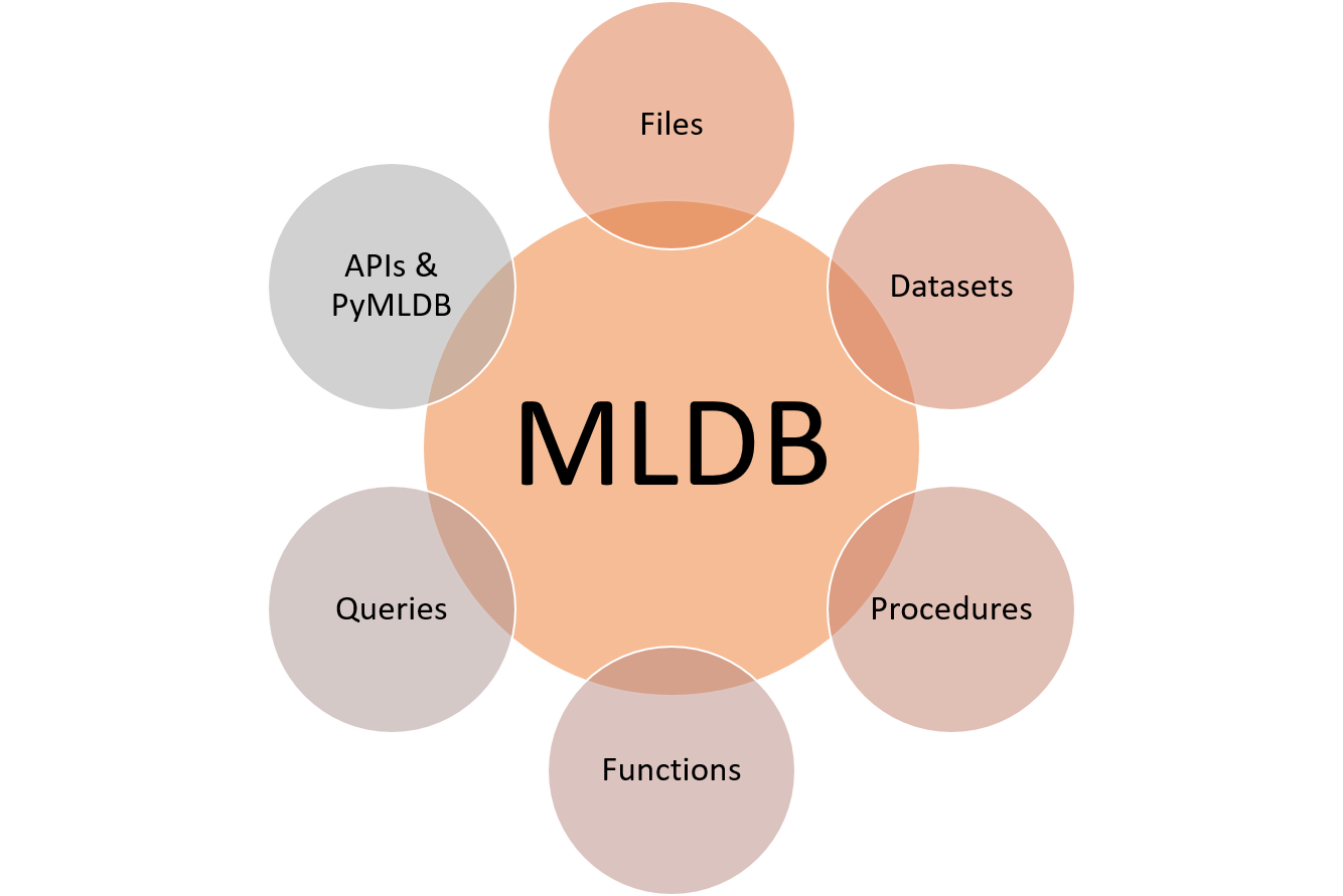 Technology Fridays: MLDB is the Database Every Data Scientist Dreams Of