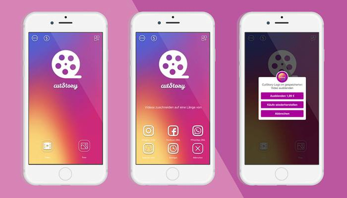 5 Aplikasi Edit Video Dan Foto Yang Lagi Hits Di Instagram