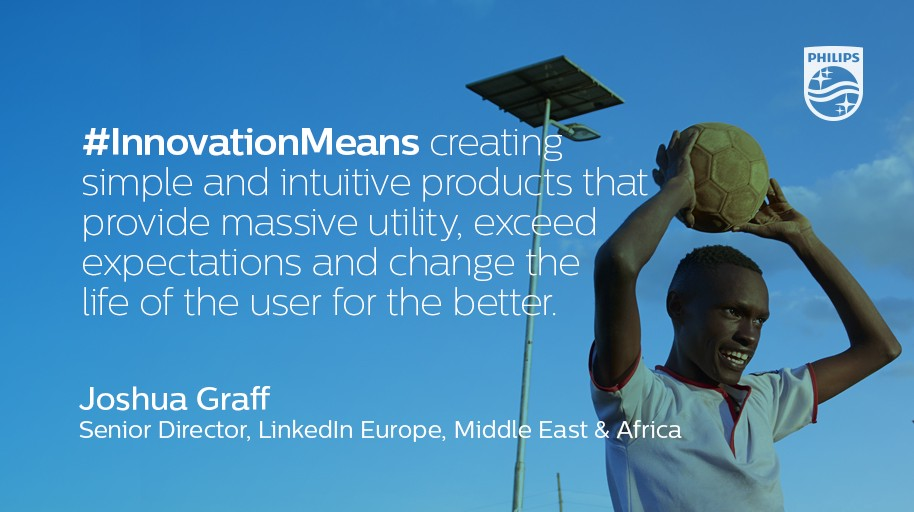 Innovation Is Everywhere But What Does It Mean Philips Medium