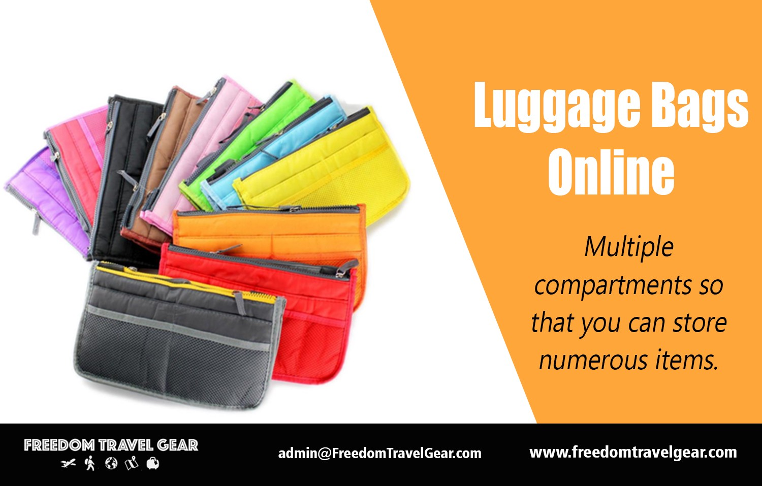fdc718b95e935 Luggage Bags Online – Best Travel Gadgets – Medium