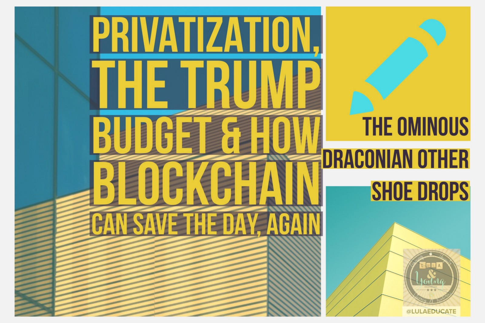 Trump Administration Weighs In On Fape >> The Ominous Draconian Other Shoe Drops Privatization The Trump